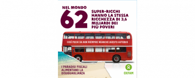 Oxfam paradisi fiscali
